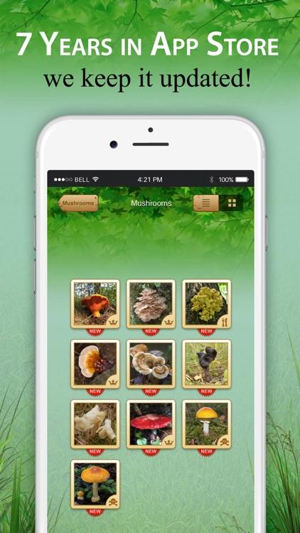 Mushroom Identification &Guide screenshot-6