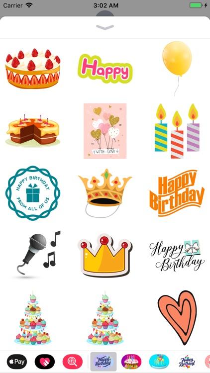 Happy Birthday Wishes Greets
