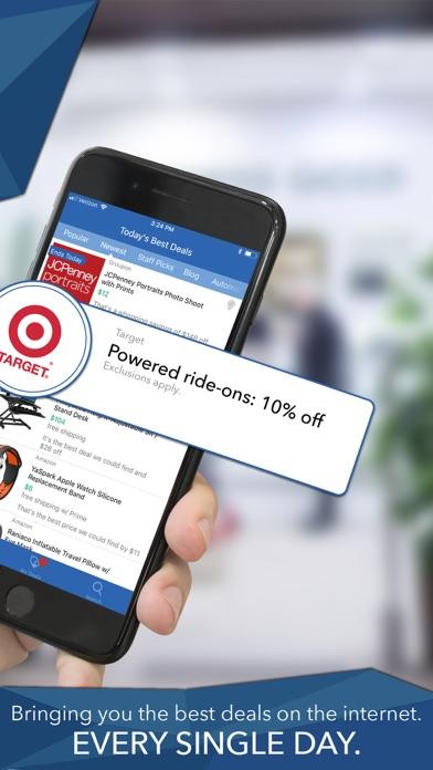 DealNews Deals & Coupons App | App Price Drops