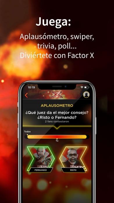 Descargar Factor X España para Android