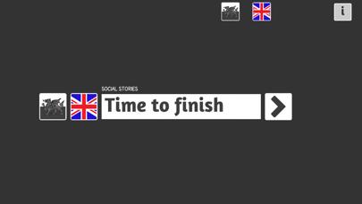 Screenshot #1 pour Amser Gorffen / Time to Finish