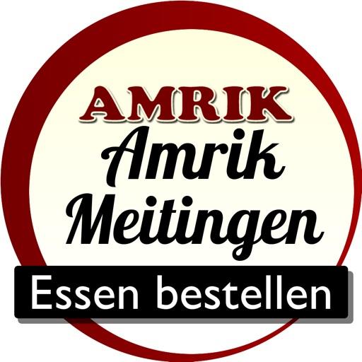Amrik Pizzaservice Meitingen