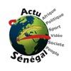 Actu Sénégal - Actu Afrique - iPhoneアプリ