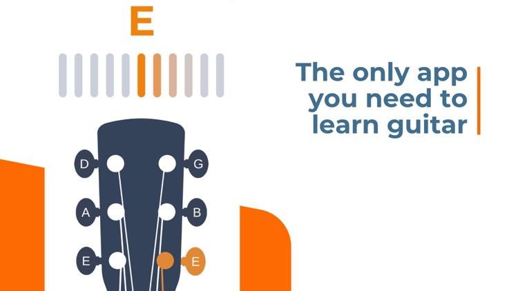 Justin Guitar Lessons & Songs screenshot-6