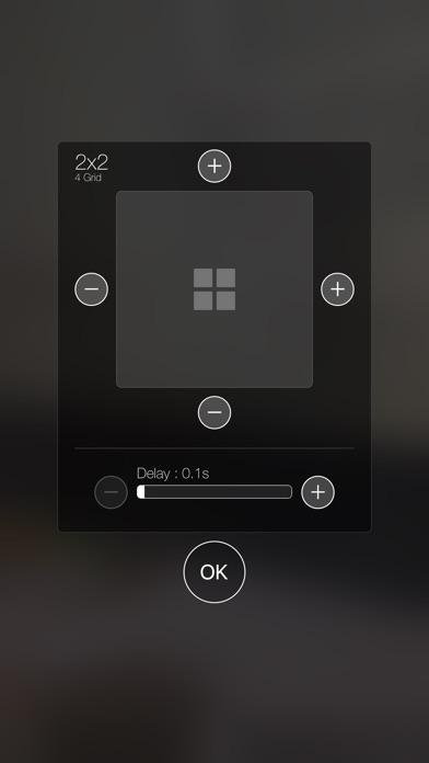 ソソカメラLite(マルチ連写カメラ)のスクリーンショット2