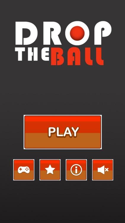 Drop the Ball!