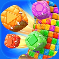 Wooly Blast: Spinning Riddle!