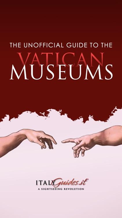 Vatican Museums Unofficial