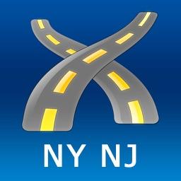 G-Map NY NJ