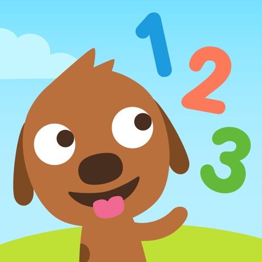 Sago Mini Puppy Daycare