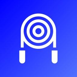 Jump Rope Training App