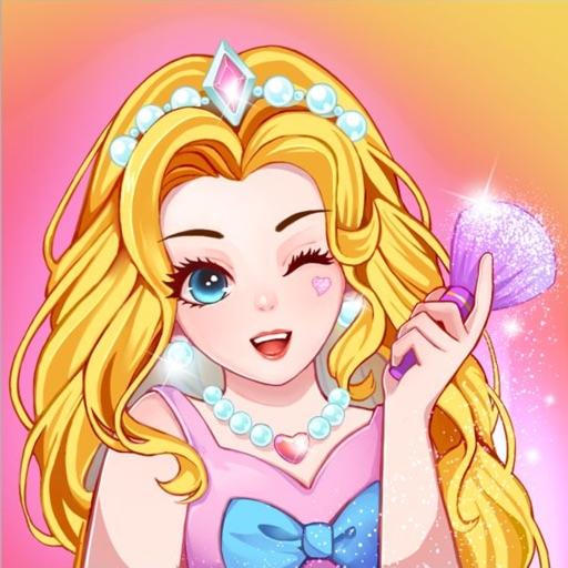 Princess Fashion DressUP Salon