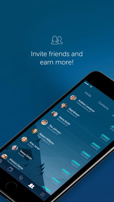 LifeCoin - Rewards for Walking screenshot 4
