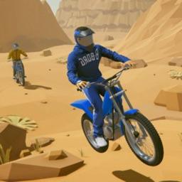 Bike Stunt Racing Games 2021