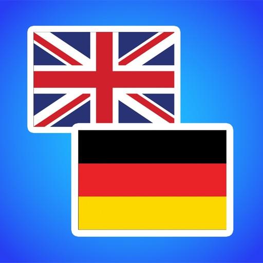 German to English Translator.