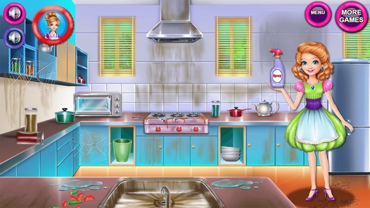 Sandra & Max Learn House-craft screenshot-7
