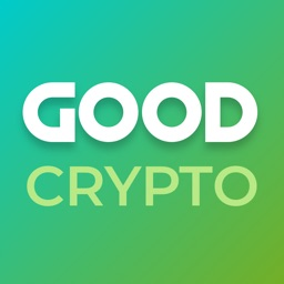 Good Crypto: Exchange Manager