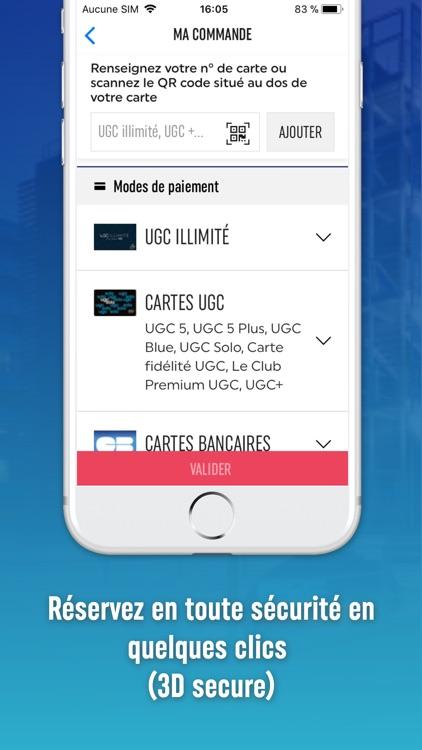 UGC Direct screenshot-4