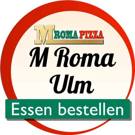 M Roma Pizza Ulm