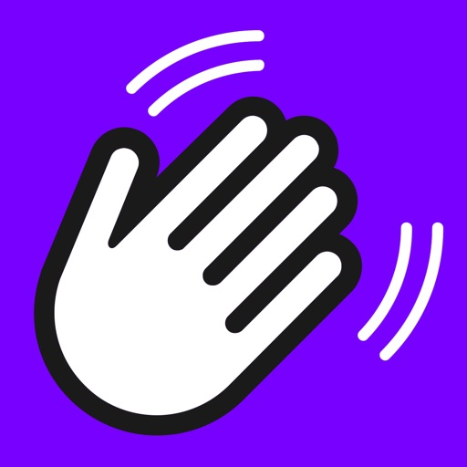Wave - Make New Friends & Chat