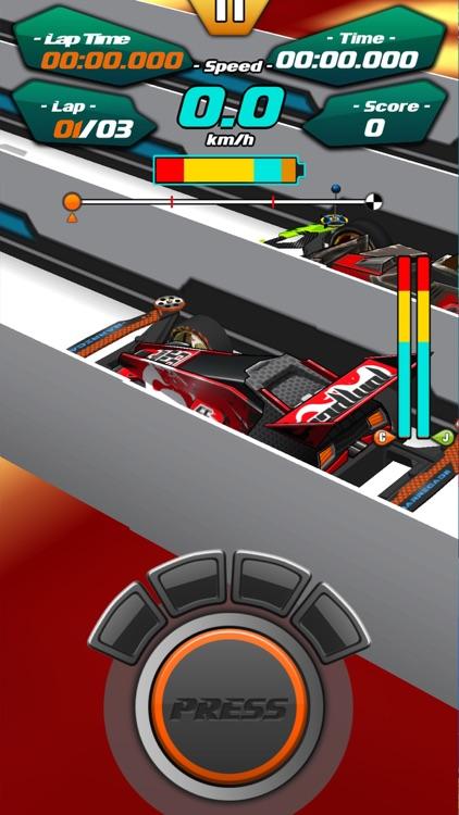 Mini 4WD Legend - Racing Sim screenshot-8