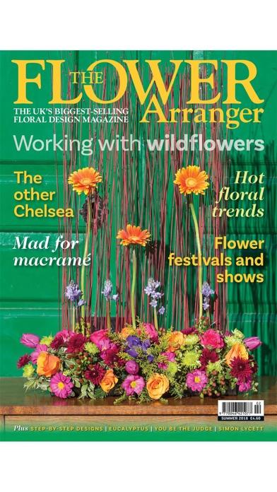 Flower Arranger screenshot1