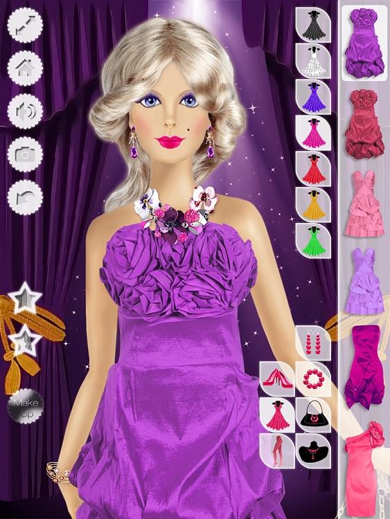 Makeup & Dress Up Princess