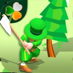 Irish Lumberjack 3D