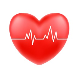 Pulse Rate App: Heart Rate EKG