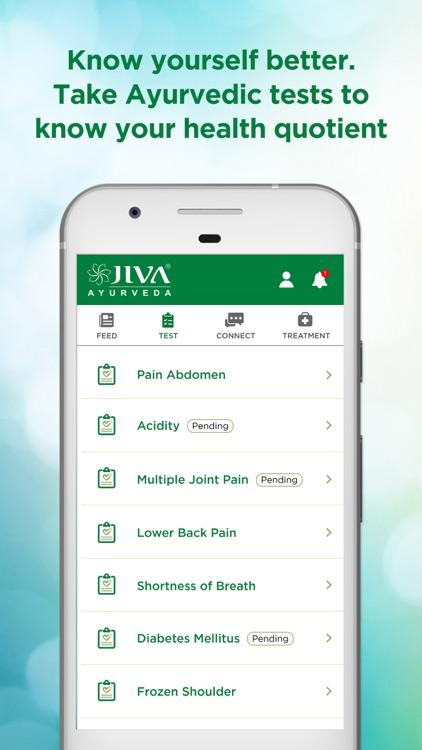 Jiva Health App screenshot-3