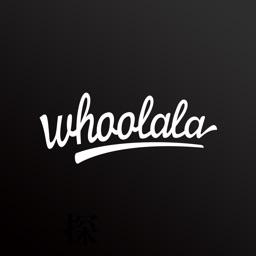 Whoolala - Thời trang quốc tế