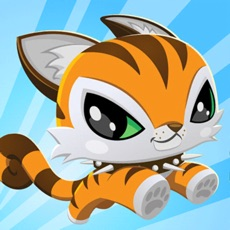 Activities of Dash Tag - Fun Endless Runner!