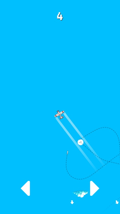 Missile in a Watch Game screenshot-6