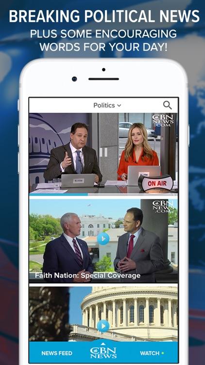 CBN News screenshot-4
