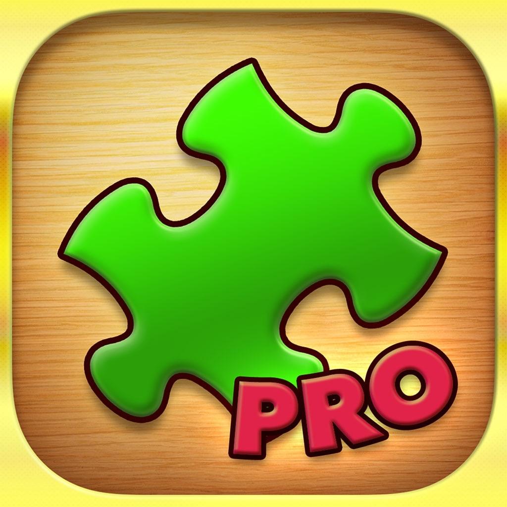 拼图 / 拼图游戏 - Jigsaw Puzzle Pro