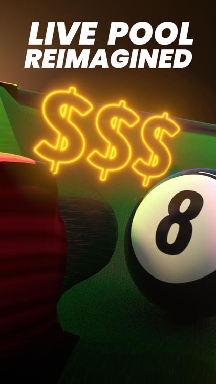 Pool Payday: 8 Ball Billiards screenshot-0