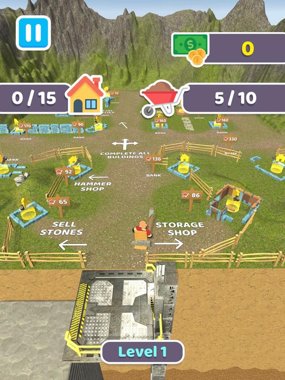 Block Breaker Miner screenshot 13