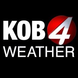 KOB 4 Weather
