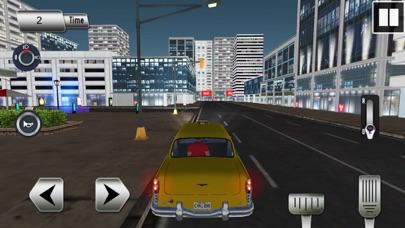 都市タクシードライバーカーシミュレーターのおすすめ画像6