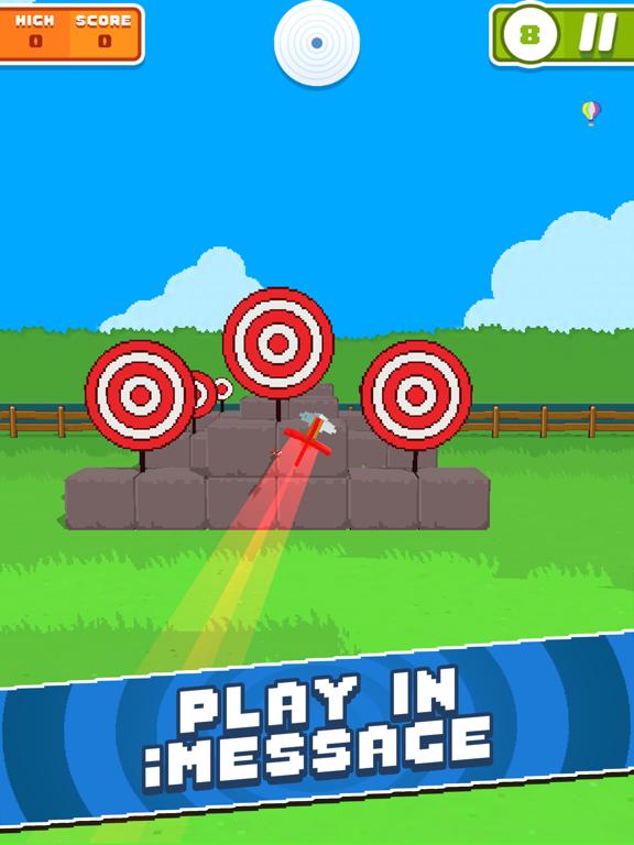 Cobi Arrows screenshot 12