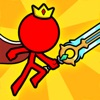 Red Stickman - iPadアプリ