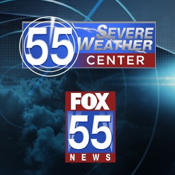 FOX 55 Severe Weather Center