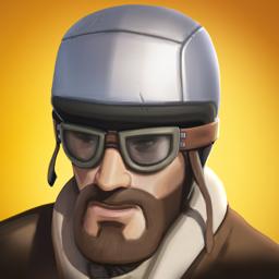 Ícone do app Bike Baron 2