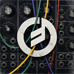 Ícone do app Model 15 Modular Synthesizer