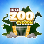 Idle Zoo Tycoon 3D на пк