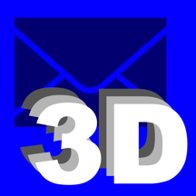 3D Email