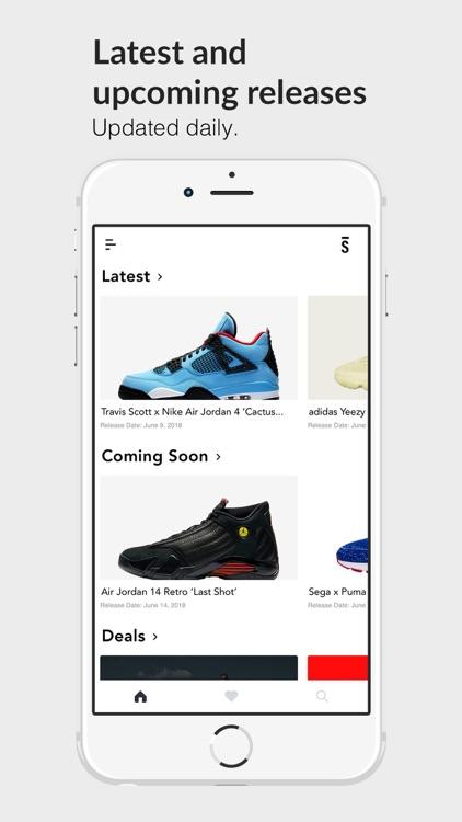 Sneaker Assist