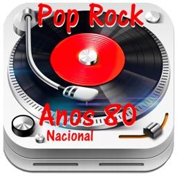 Melhor do Pop Rock Nacional 80