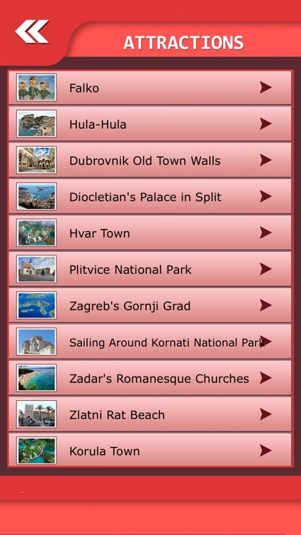 Hvar Island Tourism Guide screenshot-3