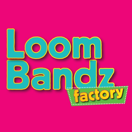 Loom Bandz Factory icon